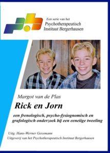 Rick en Jorn - VOORPAGINA