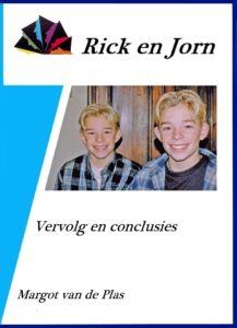 Rick en Jorn - vervolg voorkant zonder rugtekst