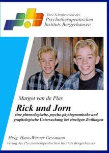 Rick und Jorn - voorpagina