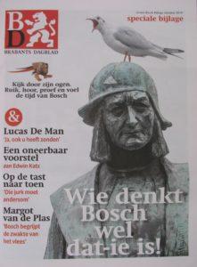 2016-03-05 JB500 in Brabants Dagblad b