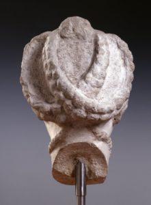 british museum cleo achterkant